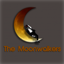 Logo The Moonwalkers 2